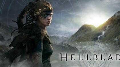 Hellblade - Трейлер для E3