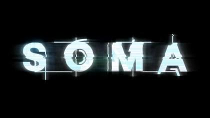 SOMA - Трейлер для E3