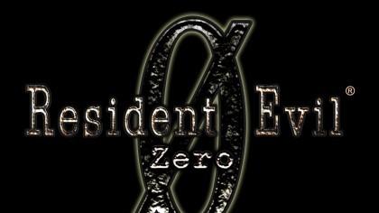 Resident Evil Zero - Дебютный трейлер