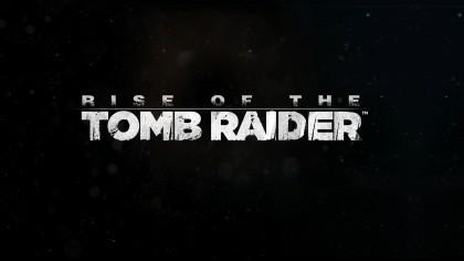 Rise of the Tomb Raider - Кинематографический трейлер