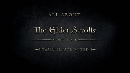 The Elder Scrolls Online: Tamriel Unlimited -  Трейлер «Исследуй Тамриэль»