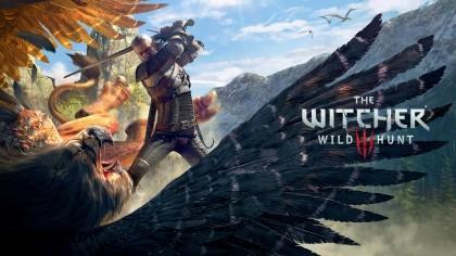 The Witcher 3: Wild Hun - Сборник лучших постельных сцен