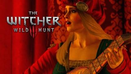 The Witcher 3: Wild Hunt - Песня Присциллы «The Wolven Storm»