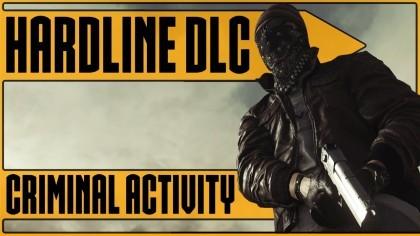 Battlefield Hardline: Criminal Activity - Премьерный трейлер