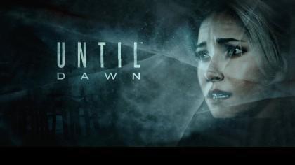 Until Dawn - Трейлер с датой релиза