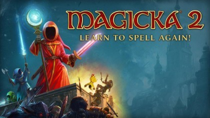 Magicka 2 - Релизный трейлер