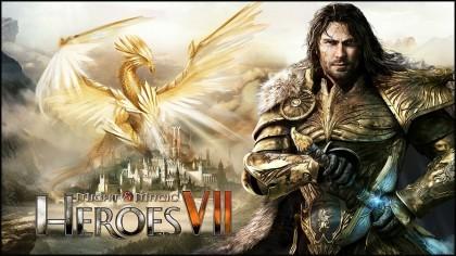 Heroes of Might and Magic VII - Трейлер бета-теста (На русском)