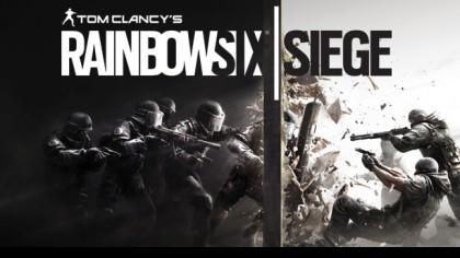 Tom Clancy's Rainbow Six «Осада» - Анонс даты выхода (На русском)