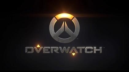 Overwatch - Игровой процесс за героя Дзенъятта (На русском)