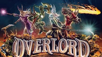 Overlord: Fellowship of Evil - Трейлер «Что такое Братство Зла?»