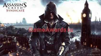 Assassin's Creed: Синдикат – Первый официальный трейлер [RU]