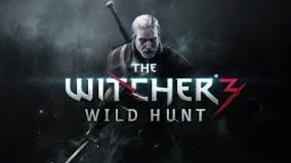 The Witcher 3: Wild Hunt - Как Конан О'Брайен играл в «Ведьмака»