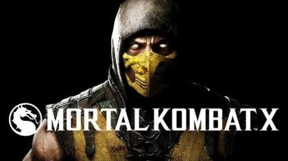 Mortal Kombat X - Акапелла главной темы