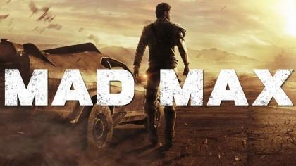 Mad Max - Новый геймплейный трейлер