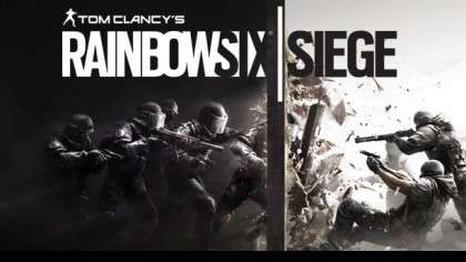 Tom Clancy's Rainbow Six Siege - Трейлер «Британское подразделение/Европа»