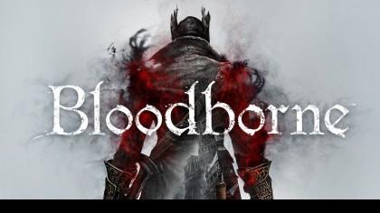 прохождение Bloodborne