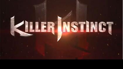 Killer Instinct - Трейлер Синдера