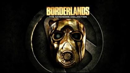 Borderlands: The Handsome Collection - Трейлер запуска