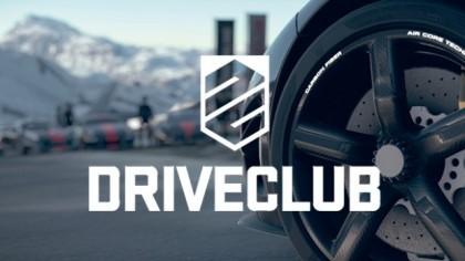 Driveclub - Трейлер Lamborghini