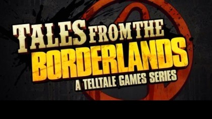 Tales From The Borderlands - Трейлер/Эпизод 2