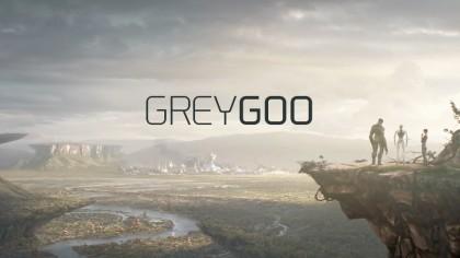 Видеопрохождения -  Прохождение Grey Goo - Часть 12: Отмели