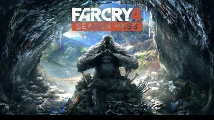 Far Cry 4 - Трейлер геймплея/Долина Йети