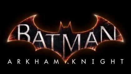Batman: Arkham Knight - Трейлер/Готэм мой!