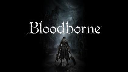 Bloodborne - 18 минут геймплея