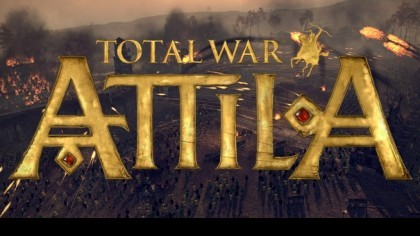 как пройти Total War: Attila видео