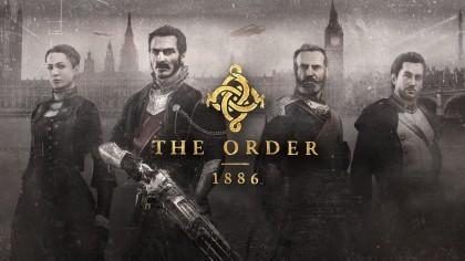 как пройти The Order: 1886 видео