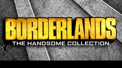 Borderlands: The Handsome Collection - Русский трейлер