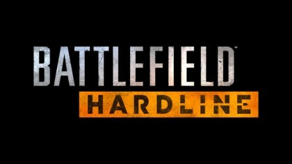 Battlefield Hardline (Beta) - Ограбление банка/Полиция/Геймплей