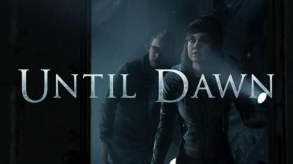 Until Dawn - День влюблённых