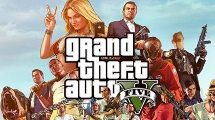 как пройти Grand Theft Auto V видео