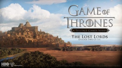 Game Of Thrones Episode 2 - Трейлер