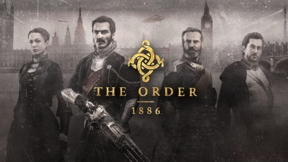 The Order 1886 - Геймплей управления