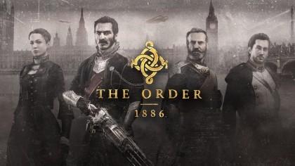 The Order 1886 - Трейлер истории
