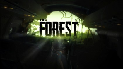 The Forrest - Трейлер (PS4)