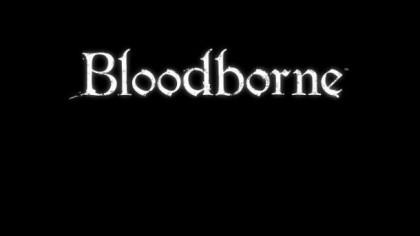 Bloodborne- Геймплей| БИТВА С БОССОМ