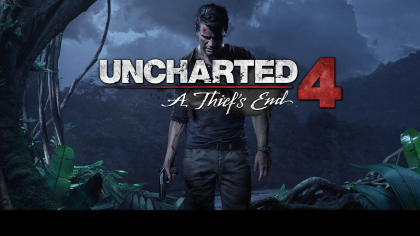 Uncharted 4: A Thief's End - Геймплей