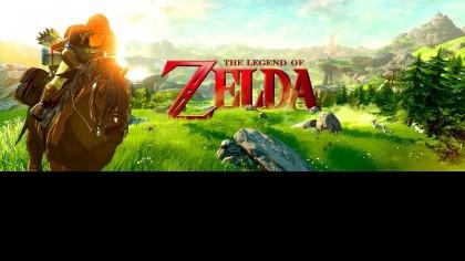 The Legend Of Zelda - Геймплей