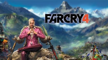 как пройти Far Cry 4 видео
