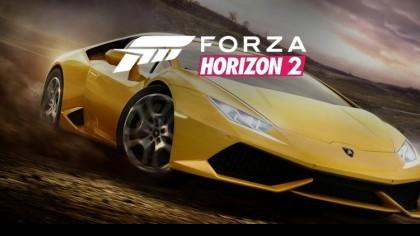 как пройти Forza Horizon 2 видео