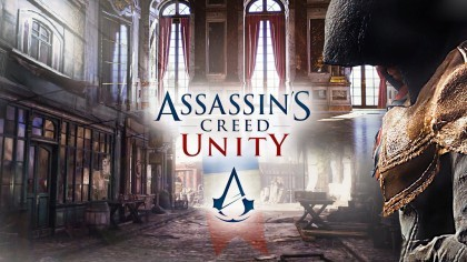 как пройти Assassin's Creed Unity видео
