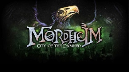 Mordheim City of the Damned - Трейлер