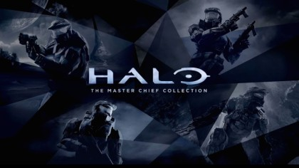 Halo The Master Chief Collection - Трейлер запуска