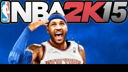 Видеопрохождения -  Прохождение NBA 2K15 - Часть 22: Карьера