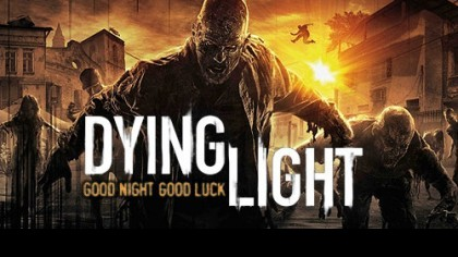 Dying Light - Трейлер