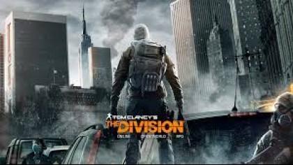 The Division — Спасти Нью-Йорк (Русская озвучка) | ТРЕЙЛЕР