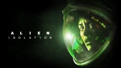прохождение Alien: Isolation